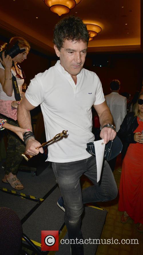 Antonio Banderas 5