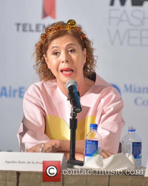 Agatha Ruiz De La Prada 4