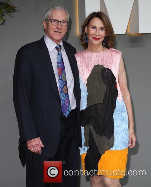 Tom Allen and Linda Allen 1
