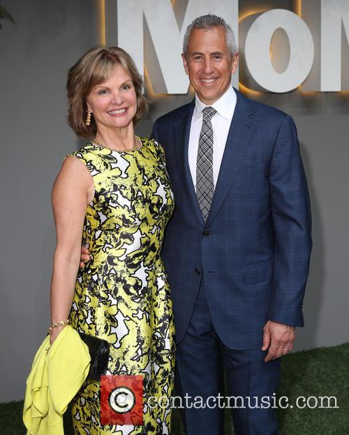 Audrey and Danny Meyer 2