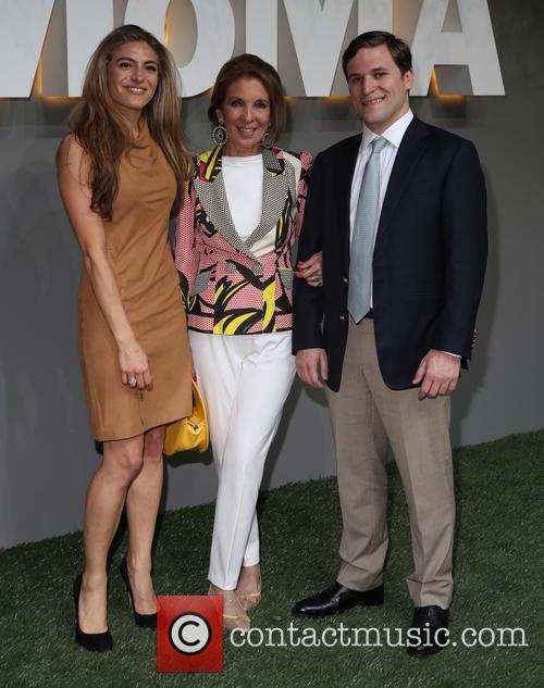 Ella Ricciardi, Guest and Sims Lansing 1