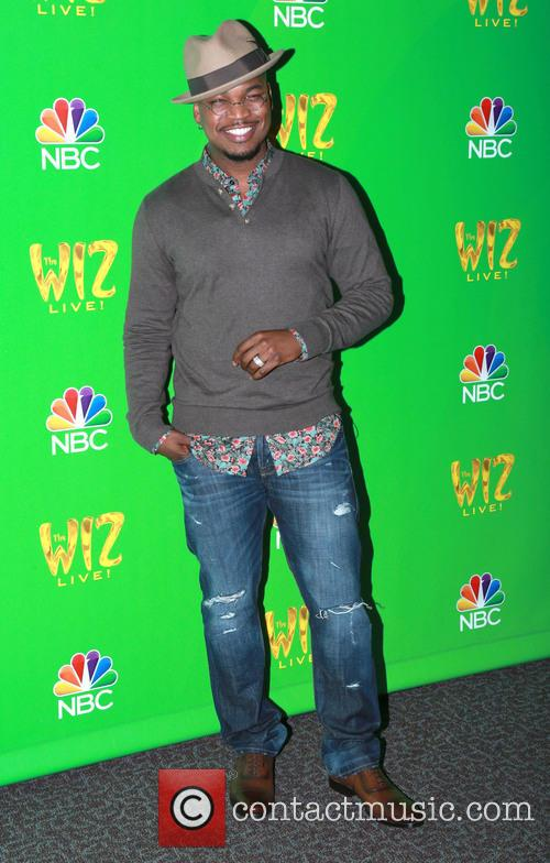 NBC The Wiz Live! Television Academy Event