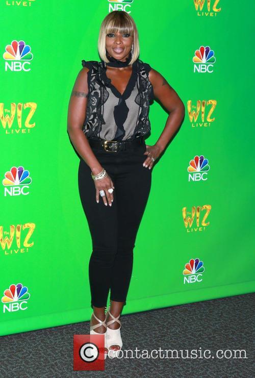 Mary J. Blige 1
