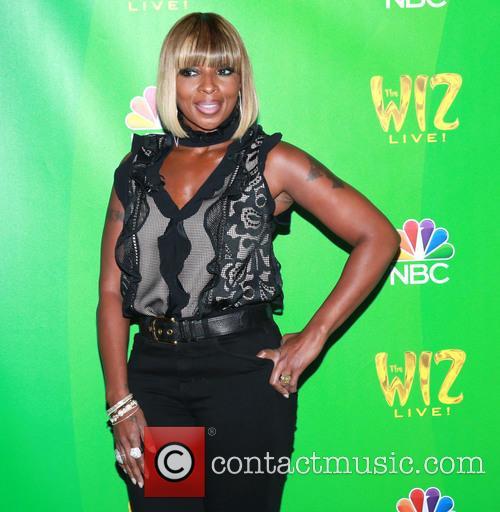 Mary J. Blige 4