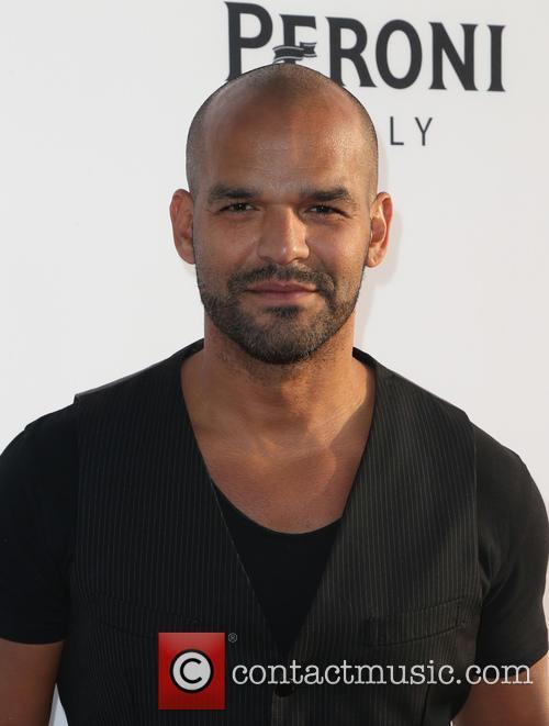 Amaury Nolasco 4