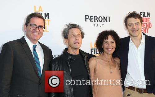 Josh Welsh, Brian Grazer, Stephanie Allain and Jason Blum 4