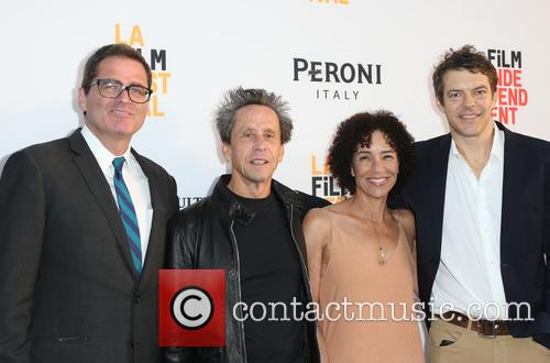 Josh Welsh, Brian Grazer, Stephanie Allain and Jason Blum 6