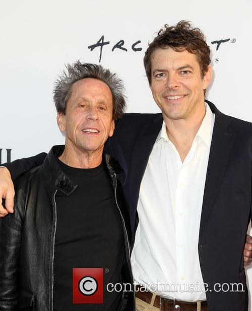 Brian Grazer and Jason Blum 1