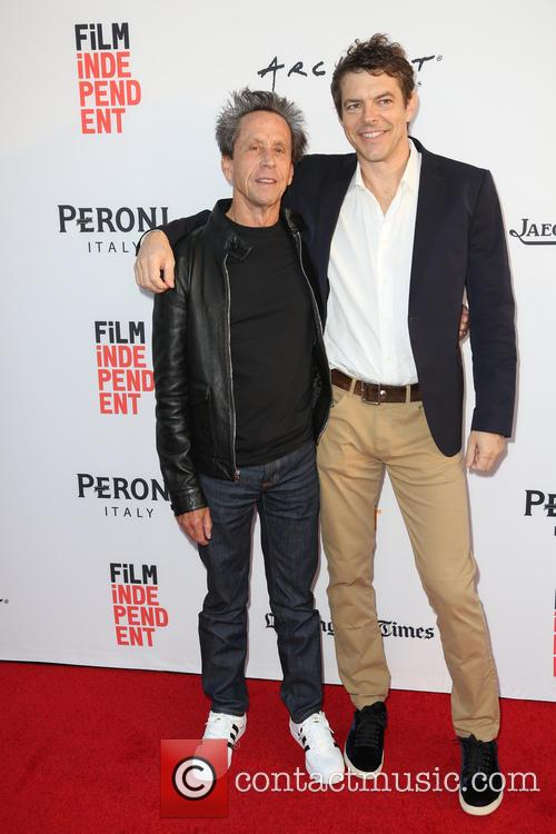 Brian Grazer and Jason Blum 2