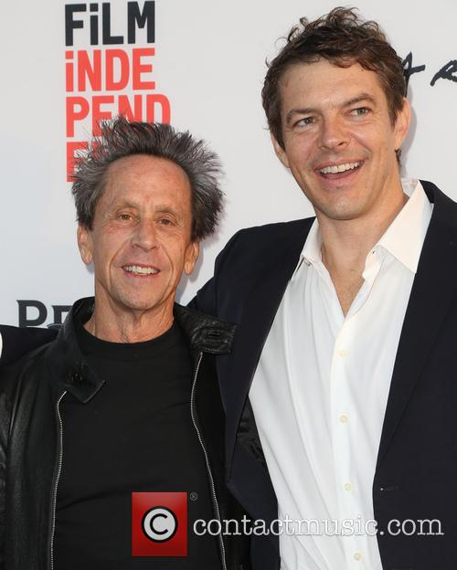 Brian Grazer and Jason Blum 4