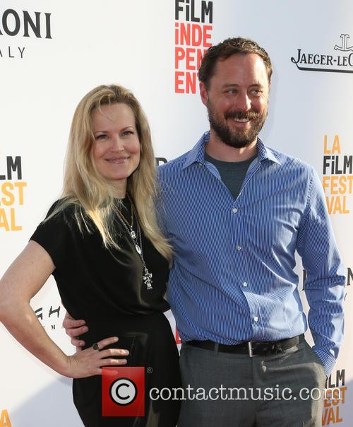 Dorie Barton and David K. Wilson 1