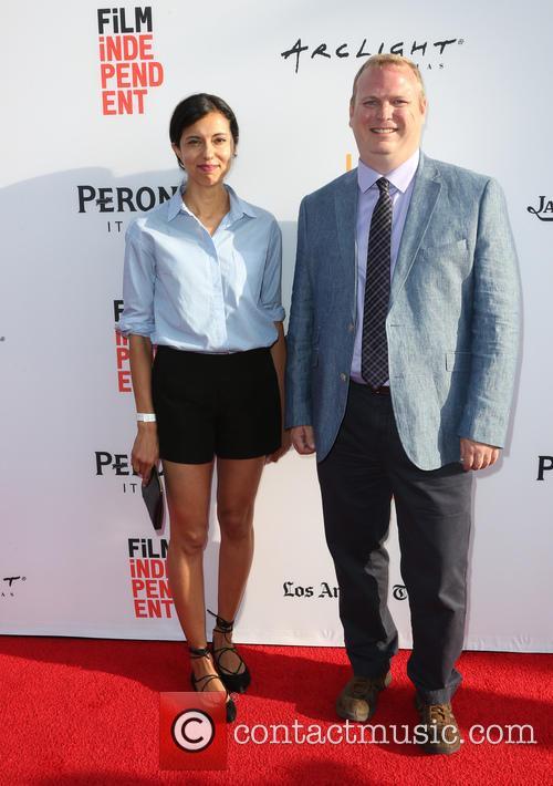 Heidi Saman and Matthew Keene Smith 1