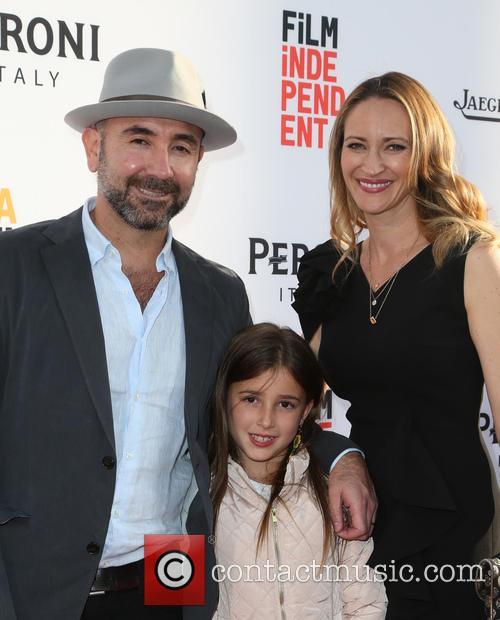 Ricardo De Montreuil and Marisa Wenner De Montreuil 7