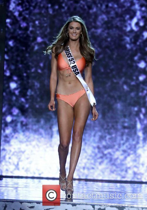 Miss 52 Usa and Alexandra Miller 1