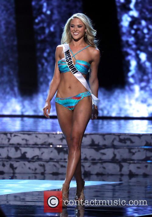 Miss Missouri and Sydnee Stottlemyer 1
