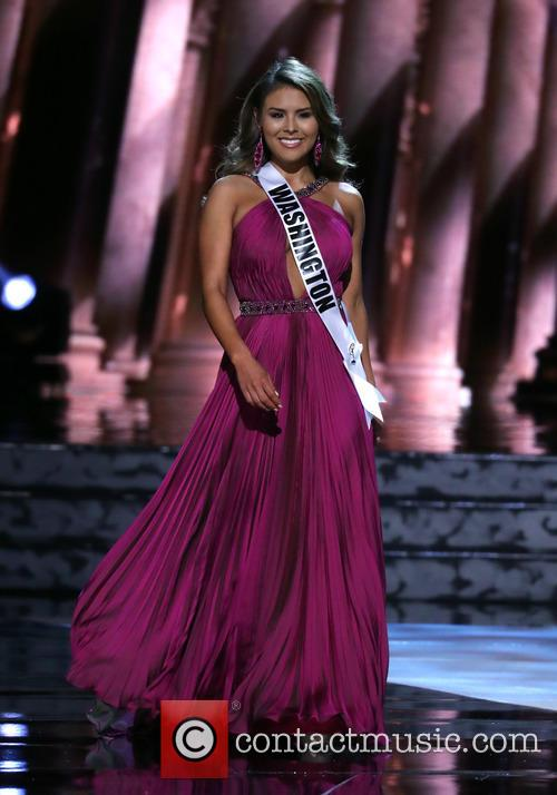 Miss Washington and Kelsey Ayano Schmidt 2