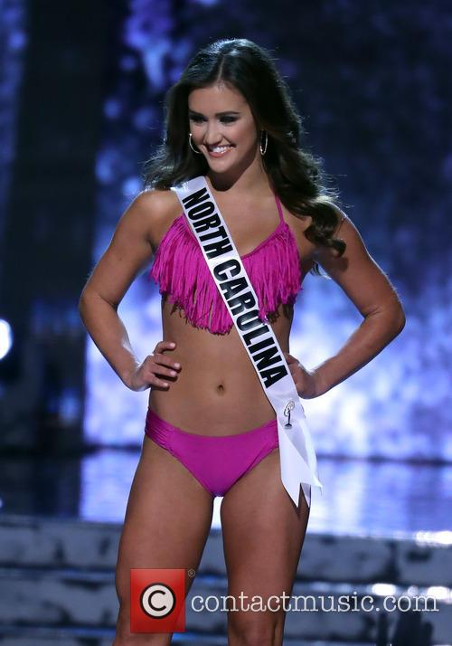 Miss North Carolina and Allie Dunn 3