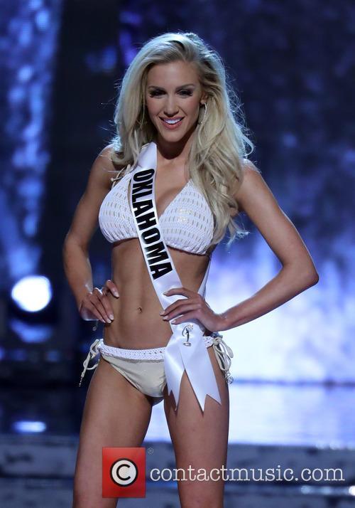 Miss Oklahoma and Taylor Dawn Gorton 4