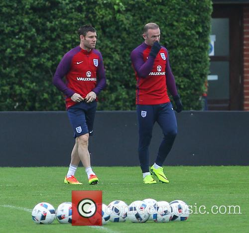 James Milner and Wayne Rooney 4