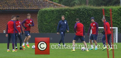 Jack Wilshire, James Milner, Wayne Rooney and Eric Dier 2
