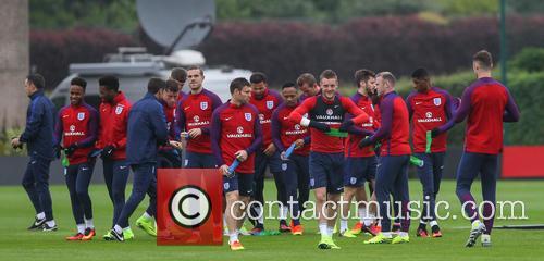 England Squad 2