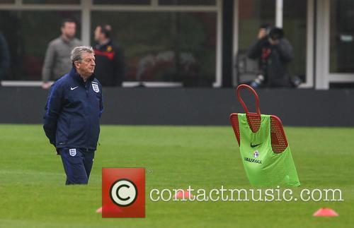 Roy Hodgson 2