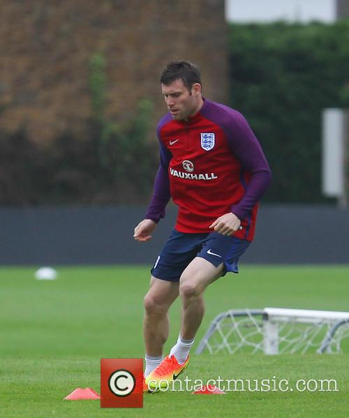 James Milner 6