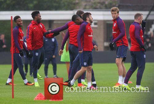 England Squad 3