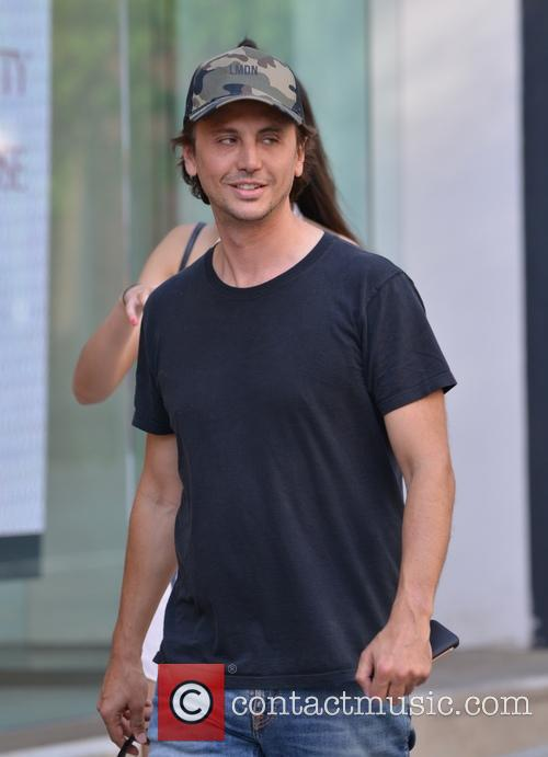 Jonathan Cheban Reportedly Has Some Outrageous Demands For 'Celebs Go Dating'