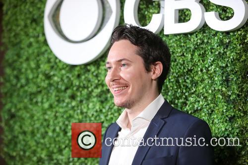 Cbs and Ryan Cartwright 4