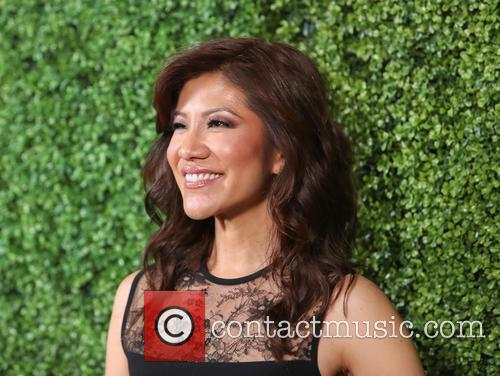 Julie Chen and Cbs 1