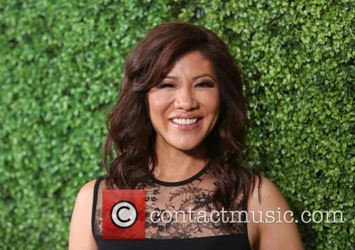 Julie Chen and Cbs 2