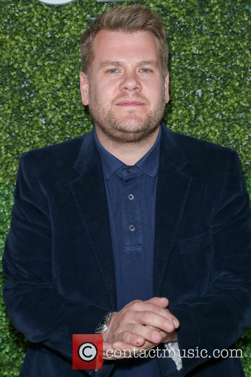 James Corden Was Once