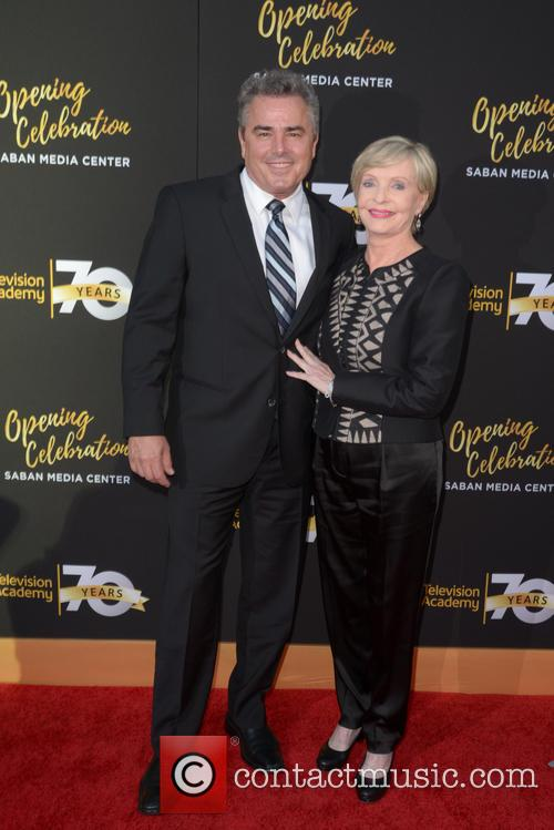 Christopher Knight and Florence Henderson 3
