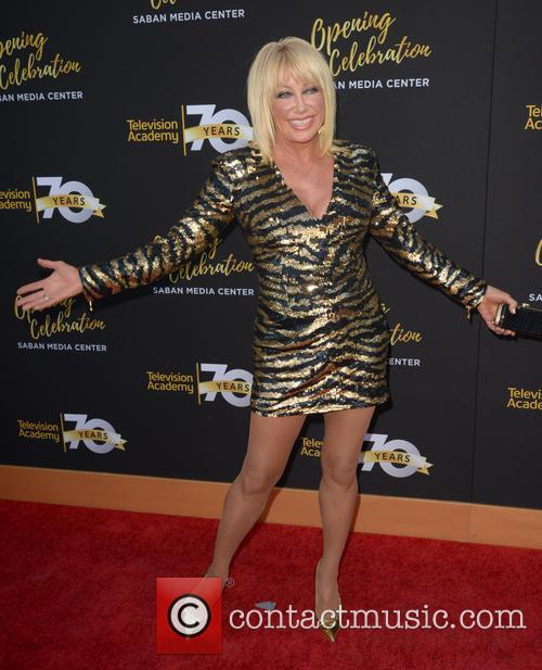 Suzanne Somers 5