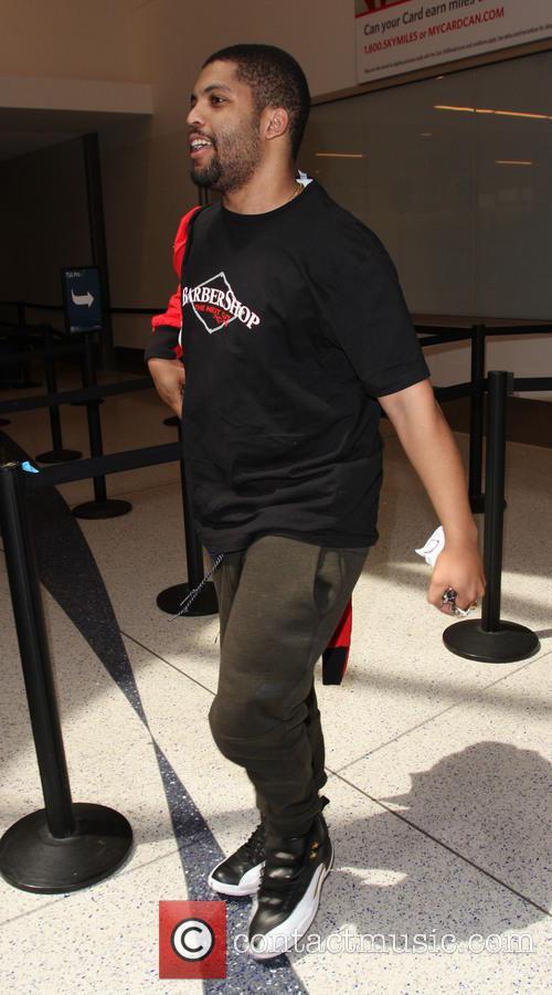 Shea Jackson and Ice Cube 4