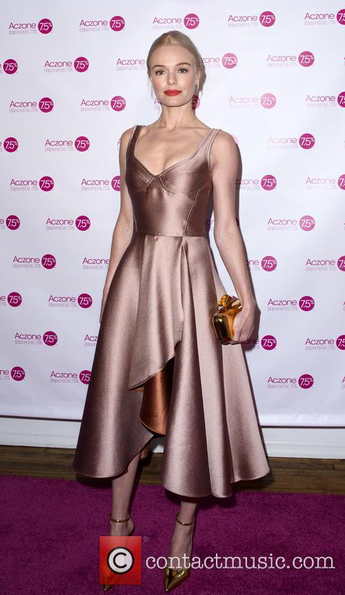 Kate Bosworth at ACZONE Launch