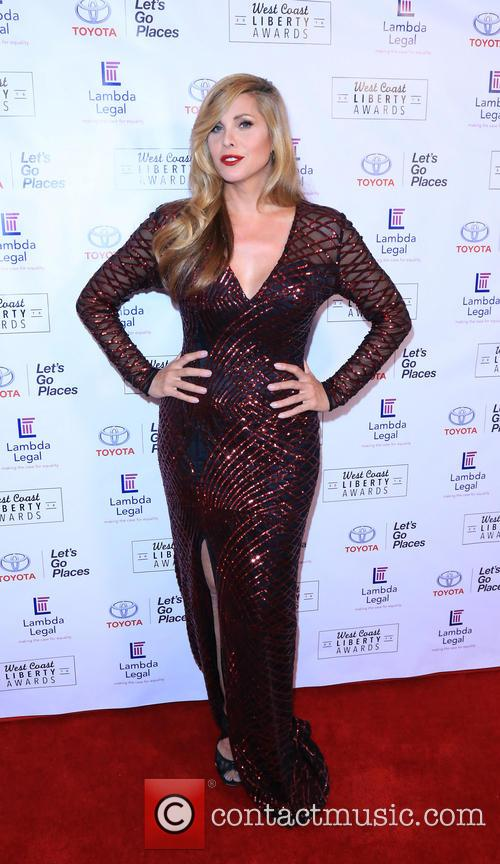 Candis Cayne 2