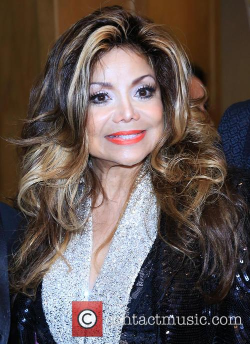 La Toya Jackson Nude Photos 21