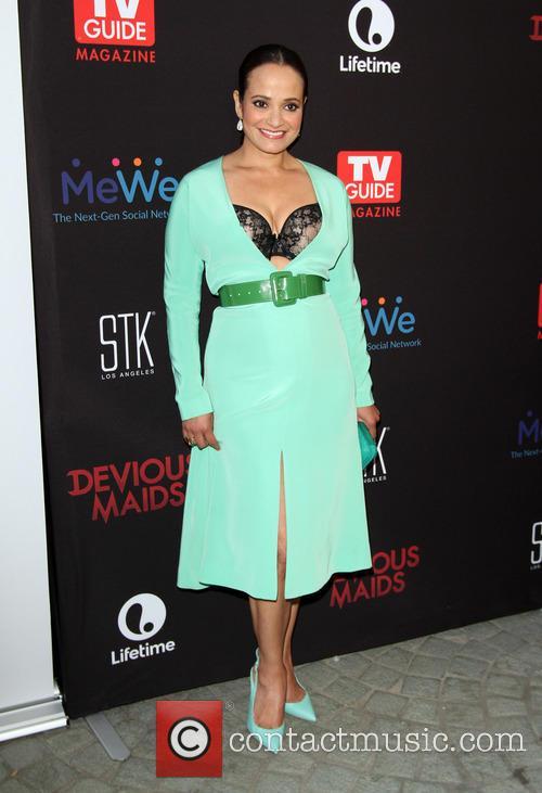 Judy Reyes 8