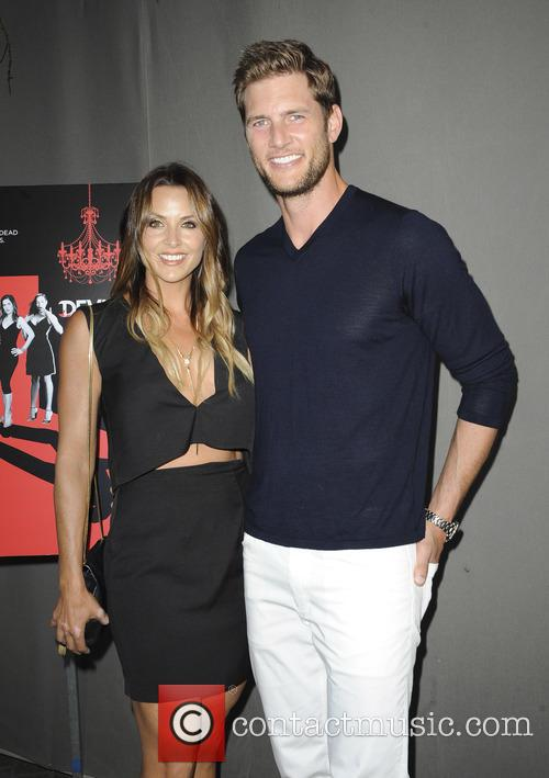 Ryan Mcparlin and Danielle 1