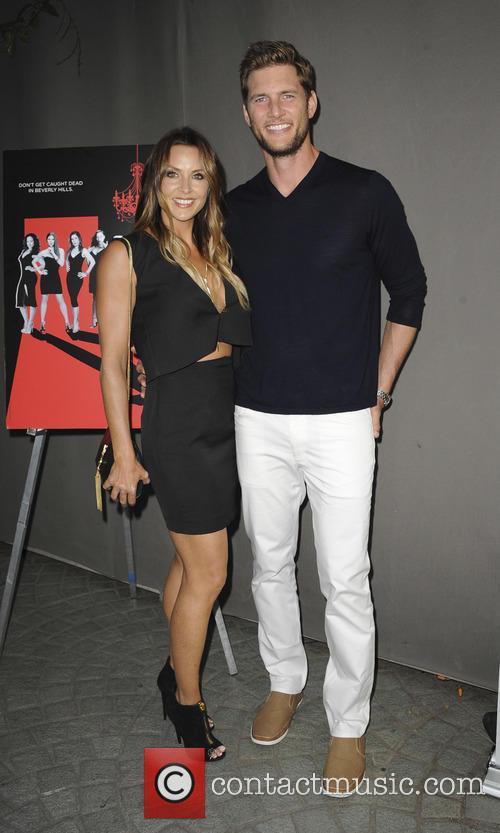Ryan Mcparlin and Danielle 2