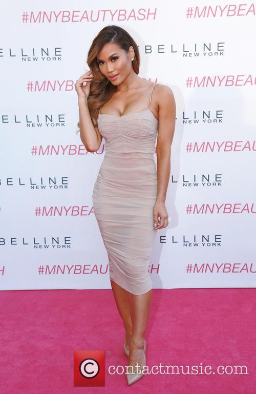 Gigi Hadid Hosts Maybelline New York Beauty Bash...