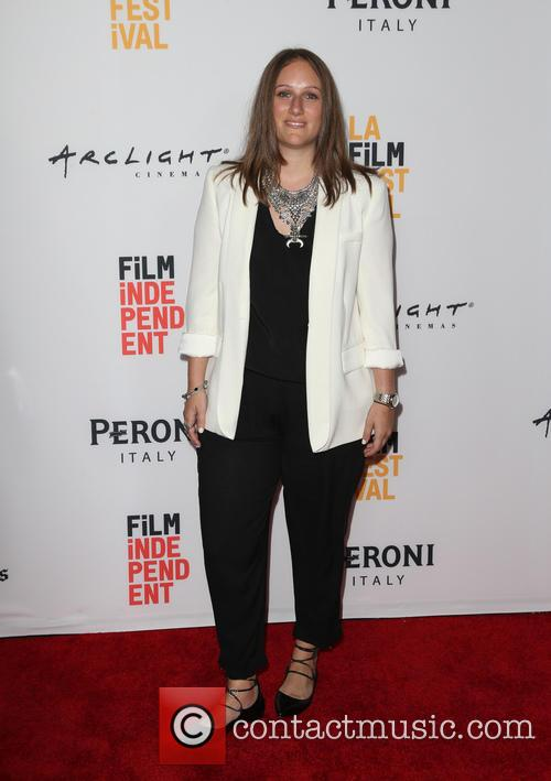 2016 Los Angeles Film Festival - 'The Hollars'...