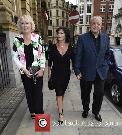 Coronation Street, Sue Cleever and Ryan Thomas 2