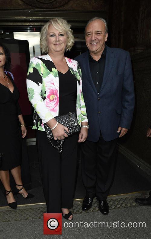 Coronation Street, Sue Cleever and Ryan Thomas 4