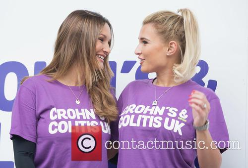 Sam Faiers and Billie Faiers 4
