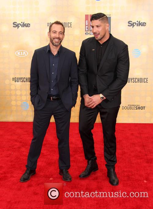 Bryan Callen and Brendan Schaub 1