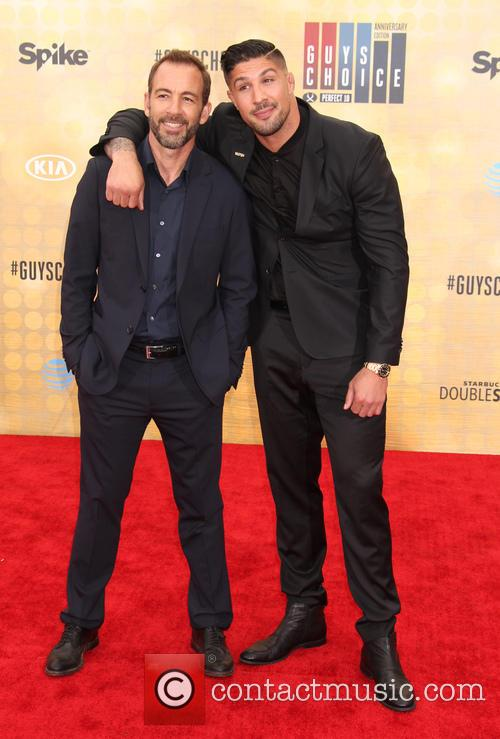 Bryan Callen and Brendan Schaub 3