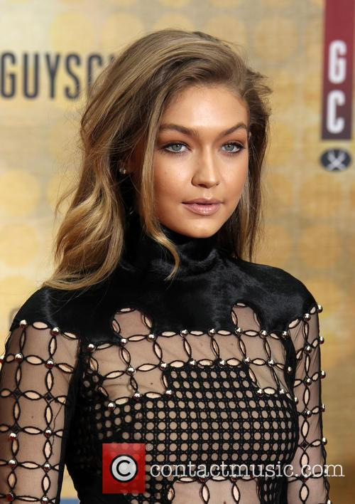 Gigi Hadid Apologises After Backlash Over Melania Trump Impersonation